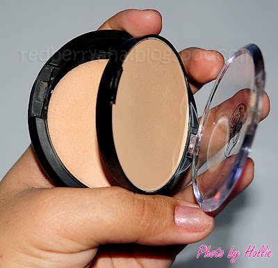 two way cake foundation how to use
