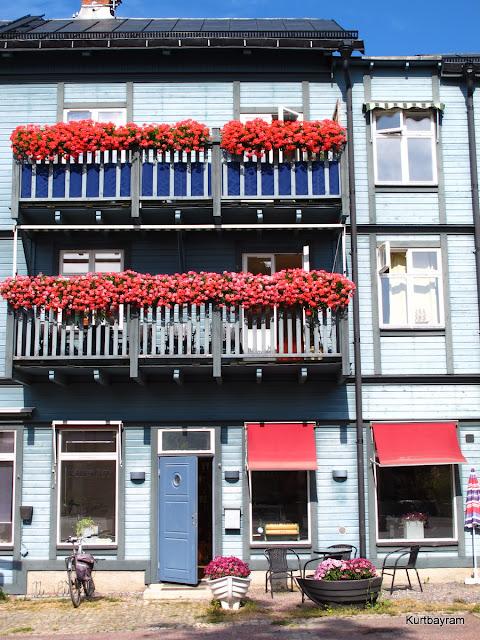 Stockholm Gezi Tavsiyeleri ve Fiyat Bilgileri (İsveç)