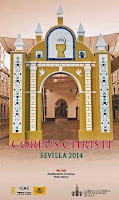 Sevilla - Fiesta del Corpus 2014