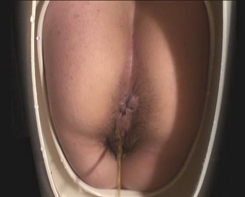 Toilet Bowl Orj