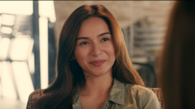 Image result for Jennylyn Mercado english only please