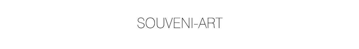 SOUVENI-ART ZINE スーベニアート|美術プロダクト&アート情報