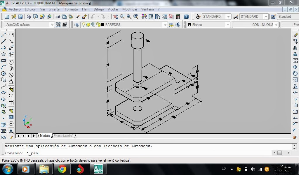Free Autocad 2010 Free Download - Free downloads