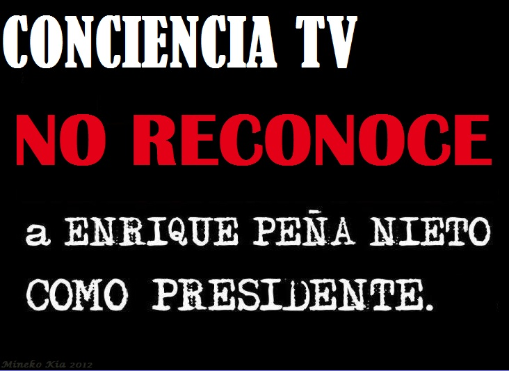CONCIENCIA TV