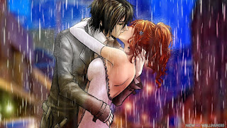Anime-couple-beautiful-hug-and-kiss-in-rain-hot-wallpaper-image.jpg