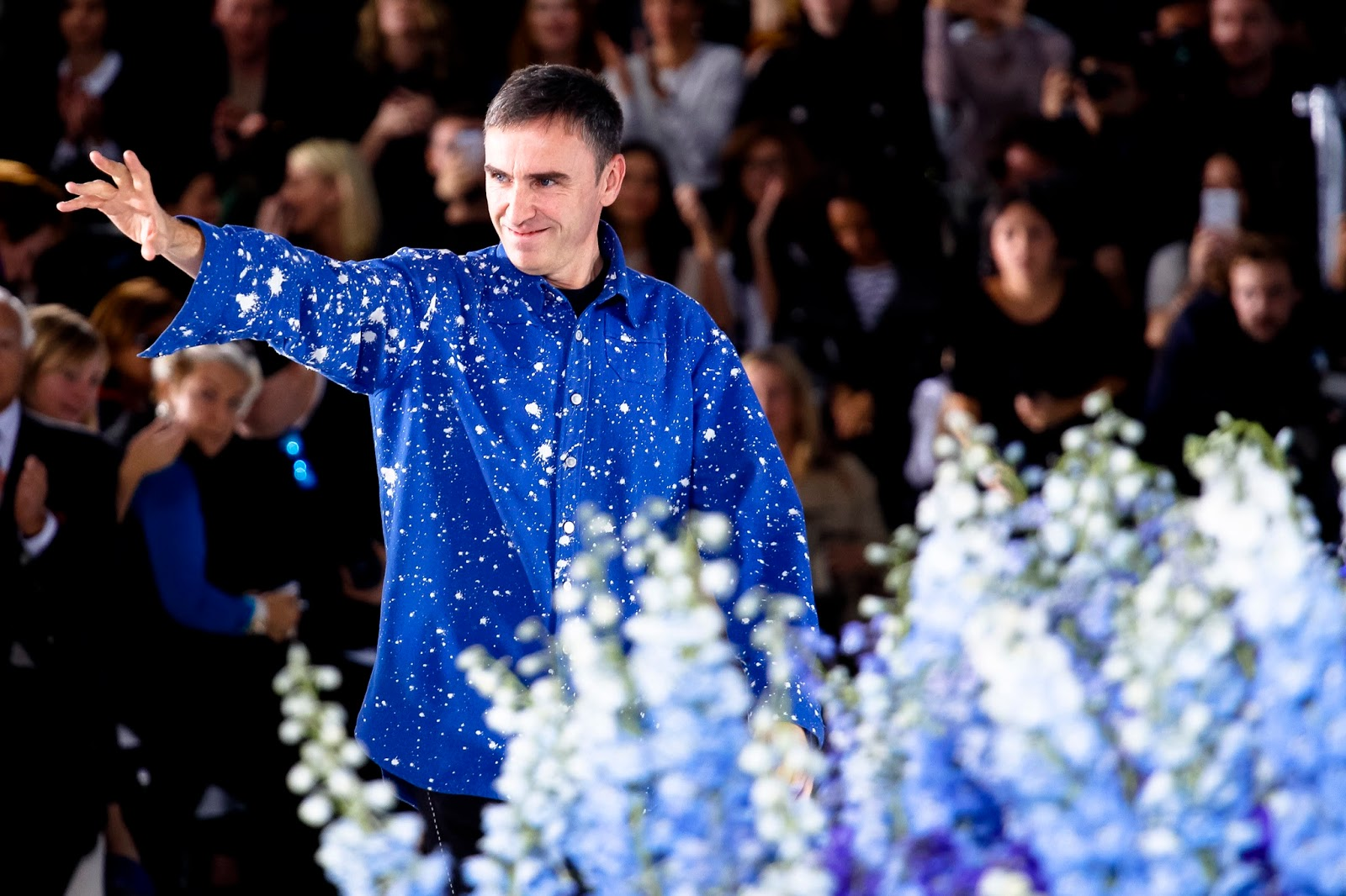 report on christian dior Christian dior | cruise 2019 (great stables/domain of chantilly - château de chantilly) by maria grazia chiuri | full.