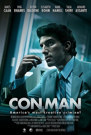 Con Man - Legendado Torrent  1080p 720p Bluray Full HD HD