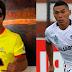 Noche Amarilla - Barcelona con Ronaldinho vs. San Martín en Vivo