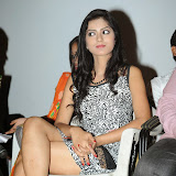 Ruby Parihar Photos in Short Dress at Premalo ABC Movie Audio Launch Function 82