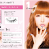 Dolly Wink Repackage & New Eyelashes