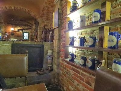 musée des brasseurs belges