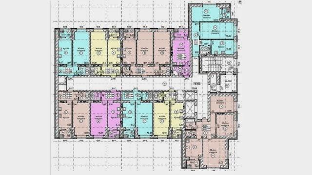Продажа однокомнатных квартир в Нижнем Новгороде