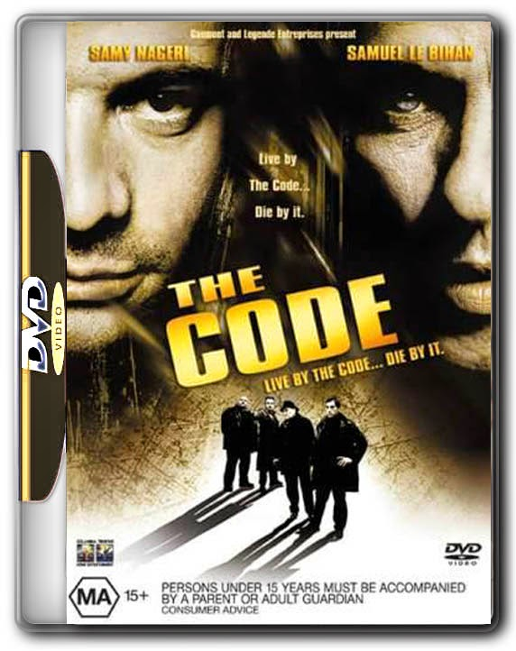 The Code aka La Mentale 2002 Unrated Hindi Dubbed DVDRip 300mb