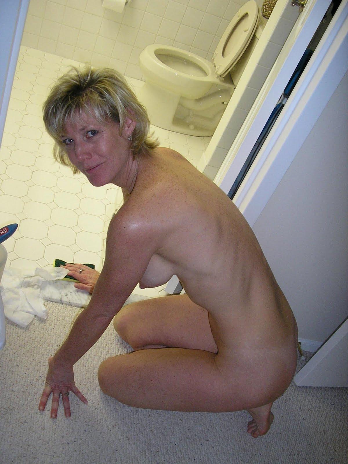 Maduras fotos amateur desnudas
