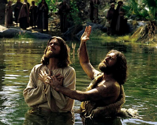 João Batista: Preparando O Caminho Do Senhor