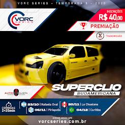 Super Clio Sudamericana