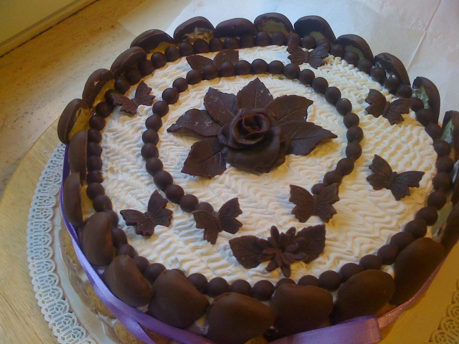 In cucina da mary sol torta tiramisu alla nutella ricetta - Bagno nella nutella ...