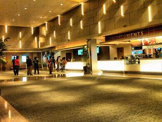 Jadwal Bioskop BSM XXI - Bandung