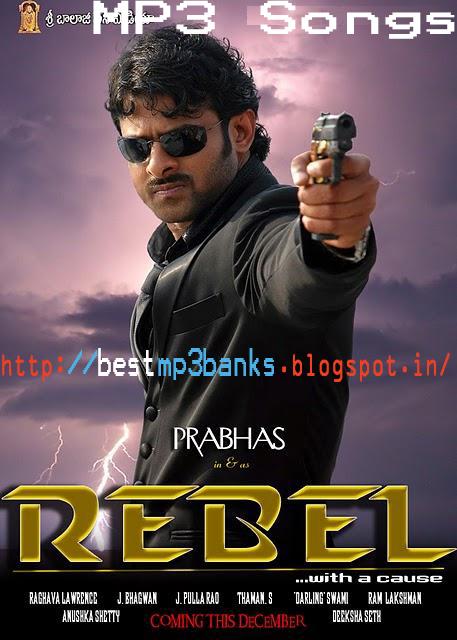 rebel full movie download mp3