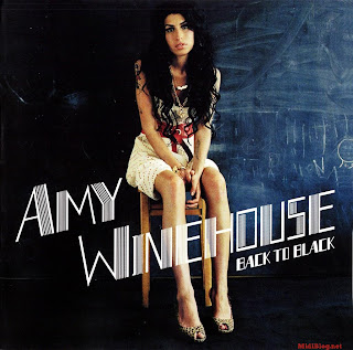 Amy Winehouse Record Sales Jumps Up