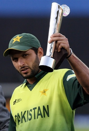 Shahid Afridi Pictures (Super Star)