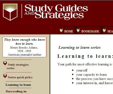 STUDY GUIDES AND STRATEGIES.