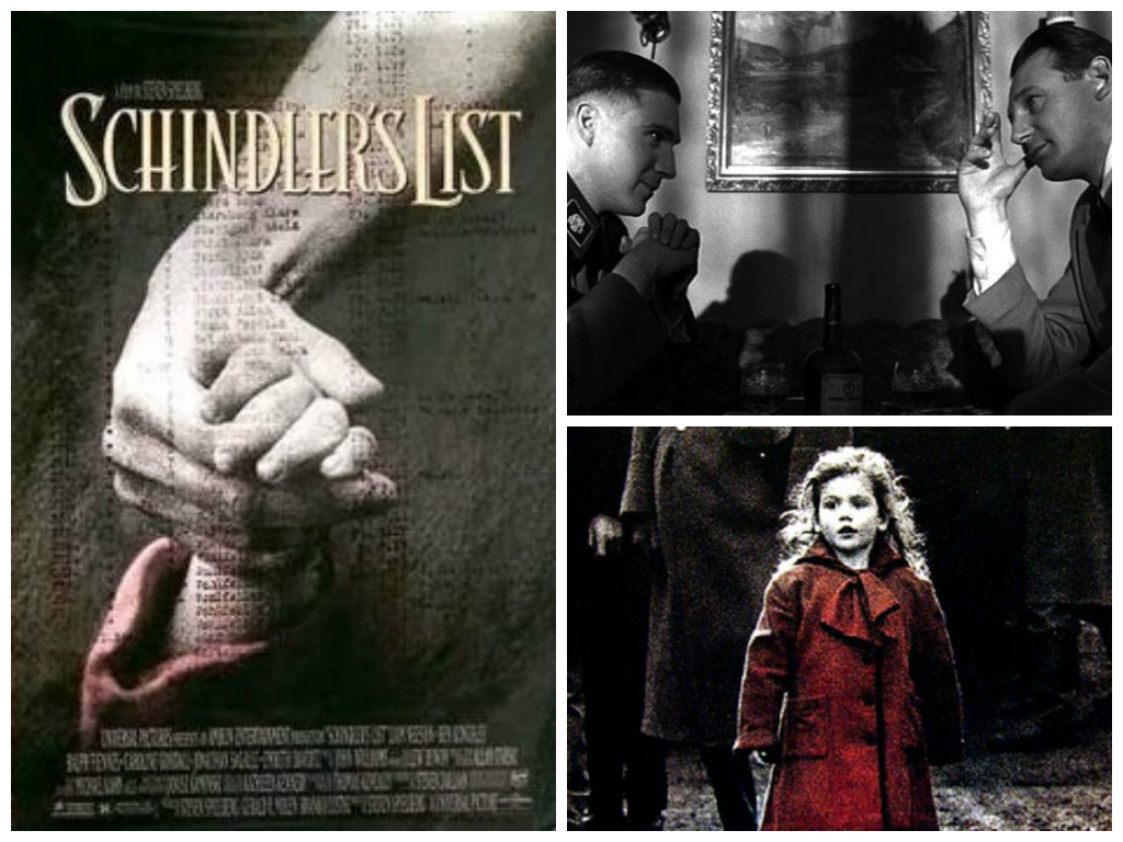 schindlers list reaction paper Schindler's list is an american movie that is based on schindler's ark reaction paper movie reflection on schindlers list (thomas keneally.