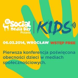 Konferencja- Dzieci w sieci
