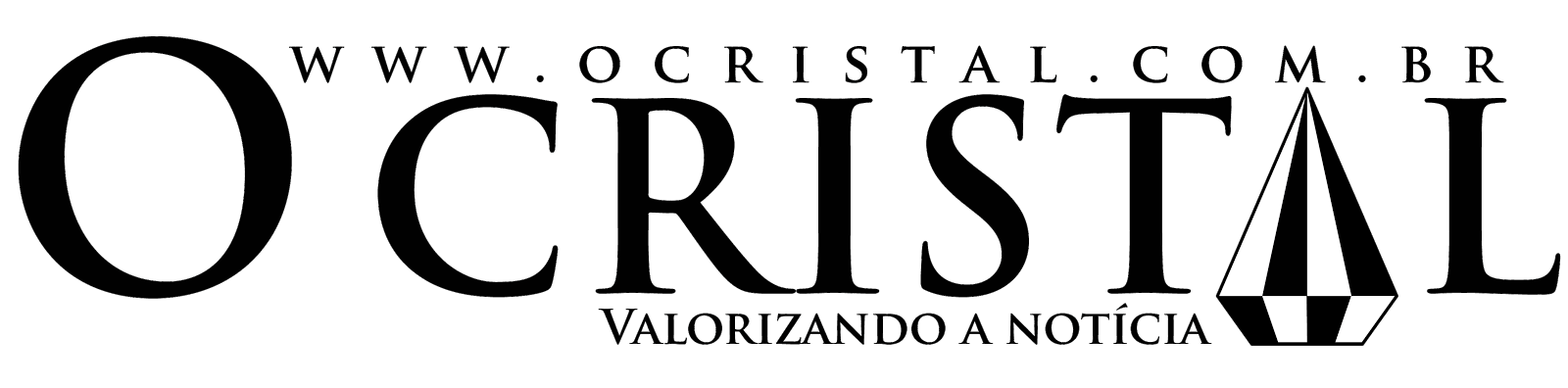 O Cristal  |  Valorizando a Notícia