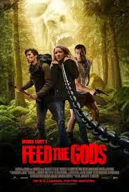 Mồi Cho Quỷ Vietsub Hd - Feed The Gods