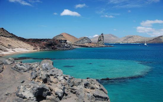 Pulau Galapagos