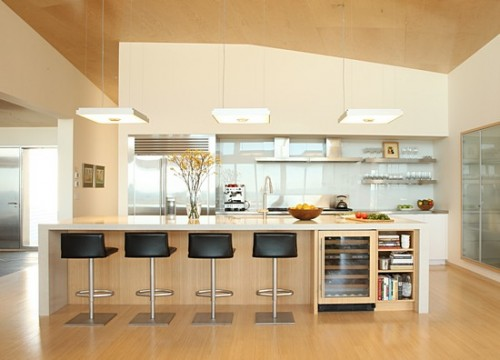 Design We Have Collected About 9 Pictures Of Beautiful Kitchen Design