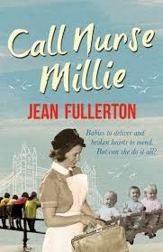 Call Nurse Millie - Jean Fullerton