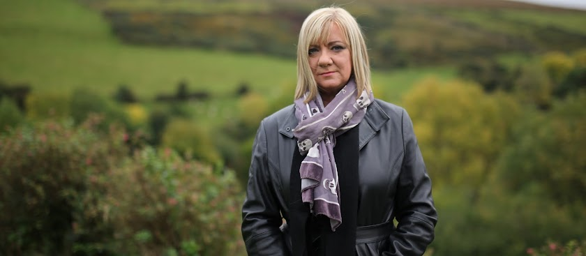 Louise Phillips Writer