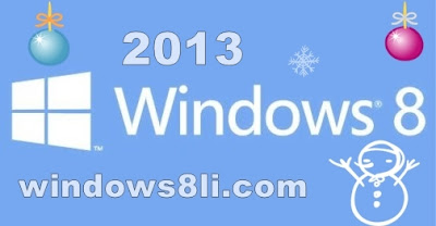 Windows 8 2013