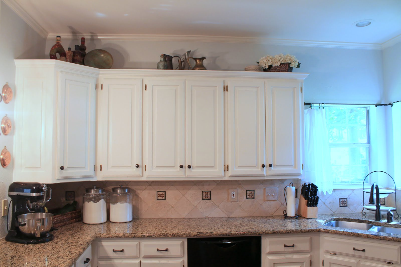 One Wall Kitchens
