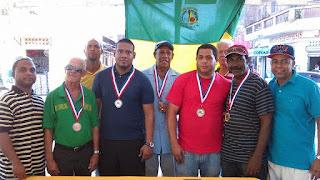 Club San Carlos celebra Día de los Padres con pasadía deportivo y Torneo de Dominó