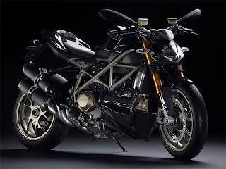 Ducati Street Fighter