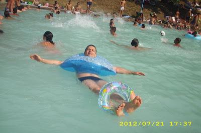 strand Baile Herculane 7 Izvoare cu Sorin Frumuseanu