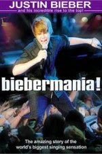 Watch Biebermania 2011 Megavideo Movie Online