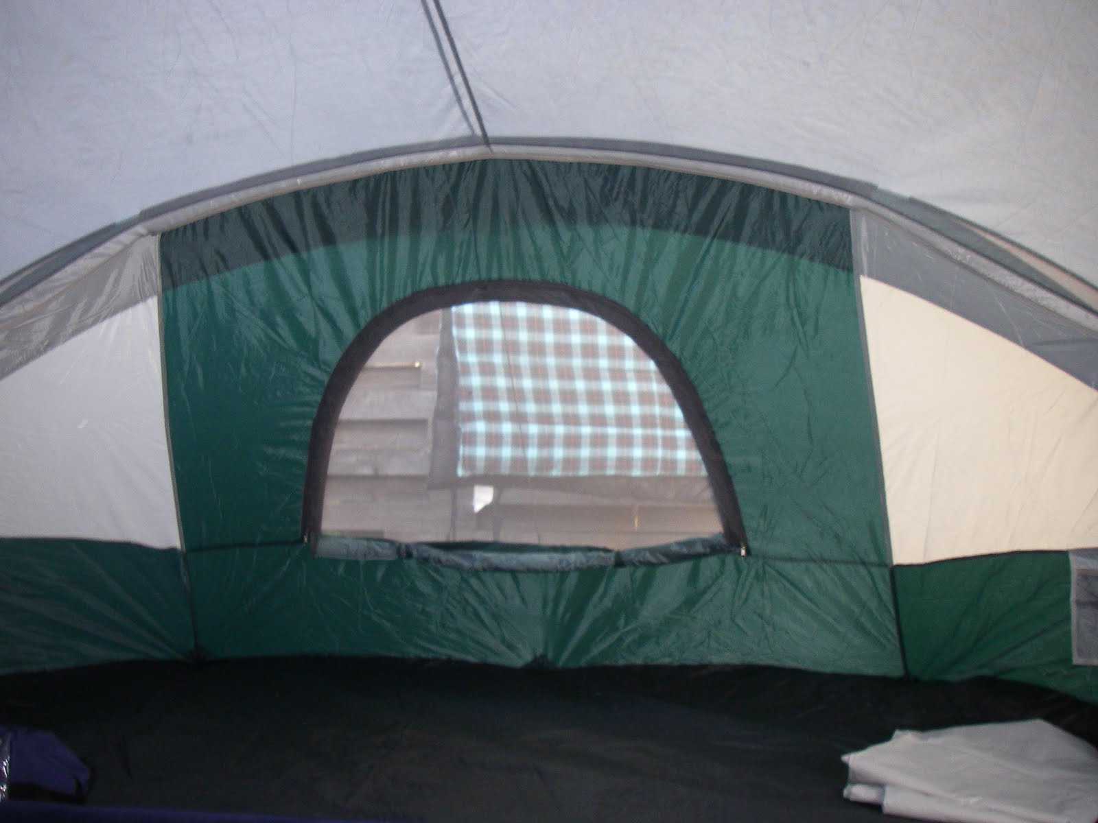 A nice tent for the family! & May The Forest Be With You: Ozark Trail // 20u0027 x 13u0027 // 9-10 ...