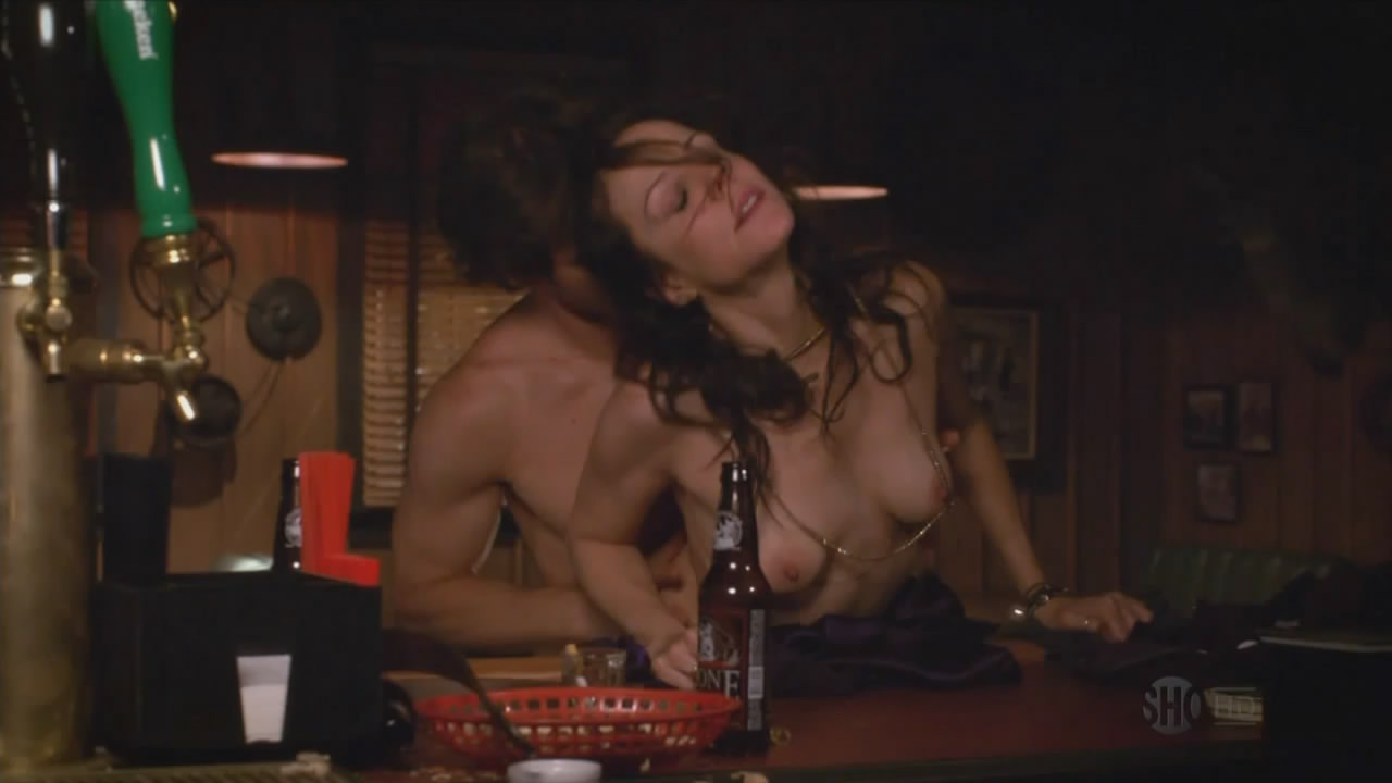 mary louise parker pussy pics