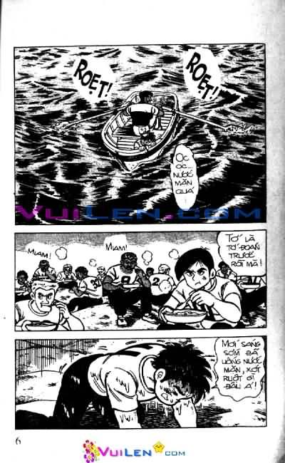 Jindodinho - Đường Dẫn Đến Khung Thành III  Tập 21 page 6 Congtruyen24h