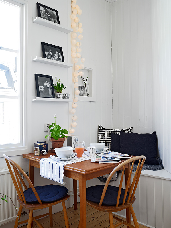 Querido ref gio blog de decora o pequenas mesas for Decoracion de estudios modernos