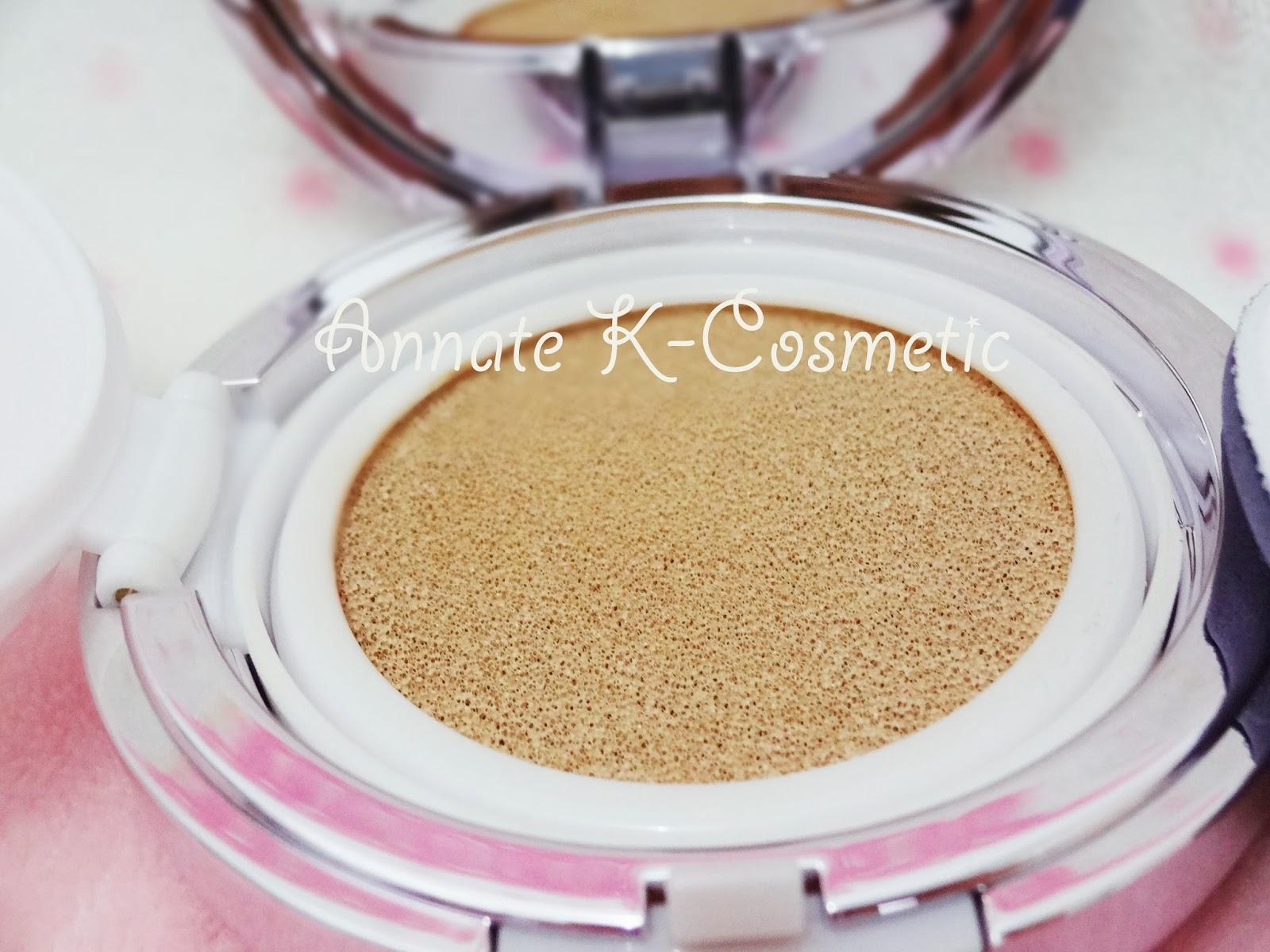 Beauty Blogger Online Shop Hera Uv Mist Cushion C21 Cool Vanila Bedak Compact Powder Spf 50 Pa Vanilla Cover