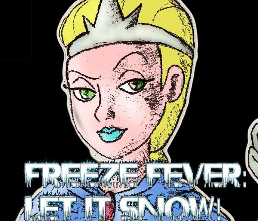 Freeze Fever