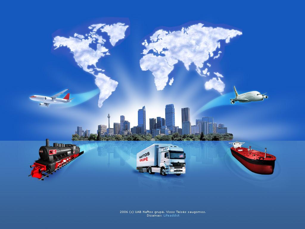 Logistics Solutions: November 2011