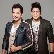 Henrique e Diego fazem parceria com MC Guimé
