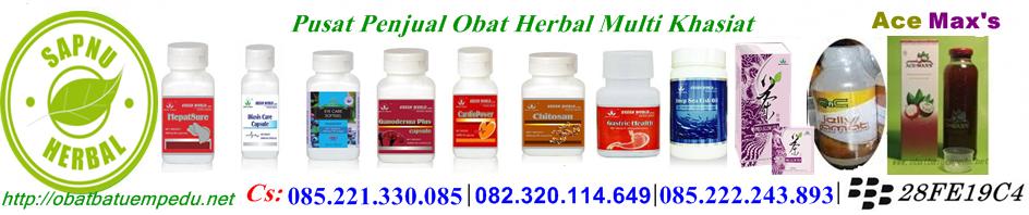 Yukimaru Herbal Alami