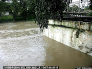 INUNDACION DEL RIO SAGUA LA GRANDE EL 26 DE OCTUBRE, 2012 tt inundacion octubre